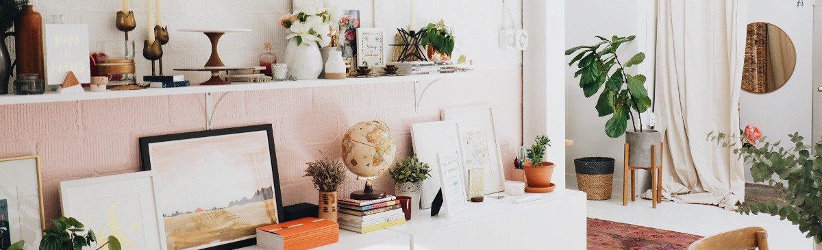 DIY Deko-Ideen für dein Zuhause - Deine GeschenkBox