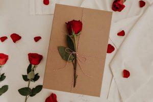 Geschenkbox für Freunde