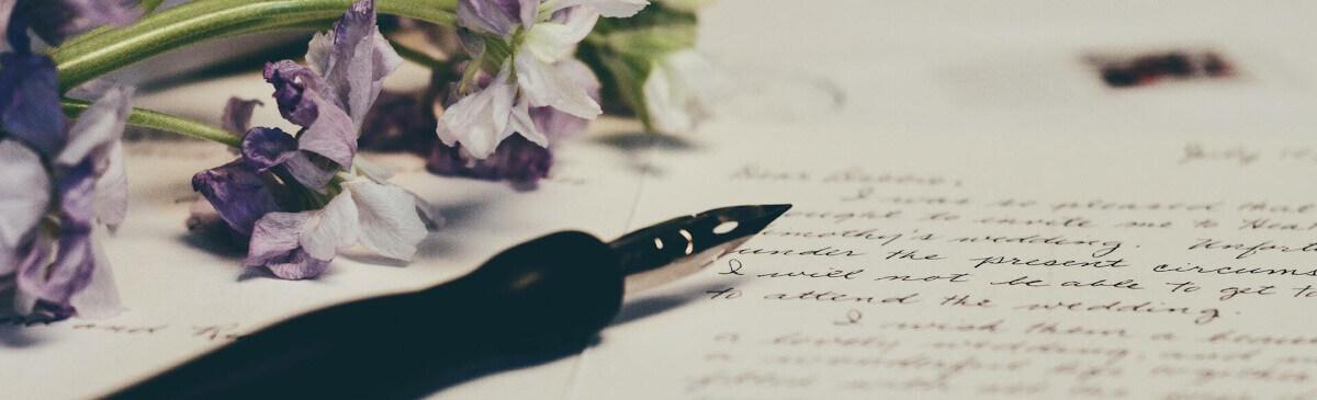 Den perfekten Brief schreiben